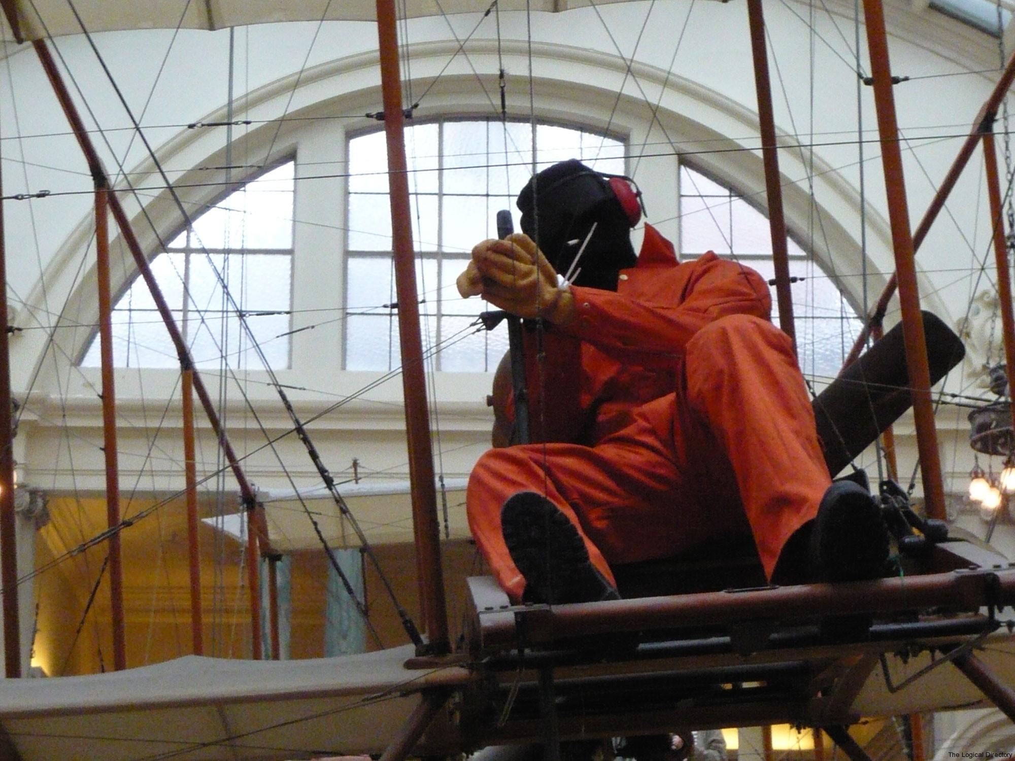 Banksy - Guantanamo Prisoner Pilot