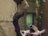 Banksy - CCTV in the Wild