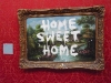 Banksy - Home Sweet Home