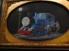 Banksy - Thomas the Tank Engine