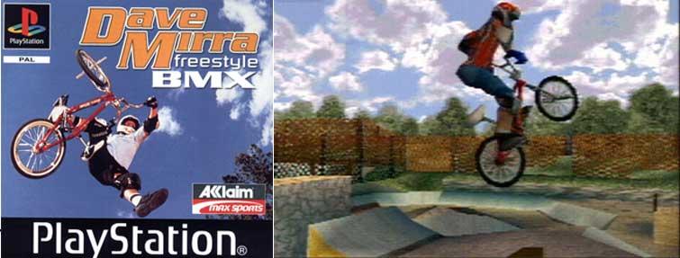 online bmx games