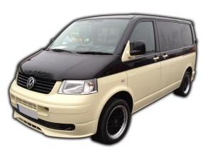 Customised VW T5 Transporter